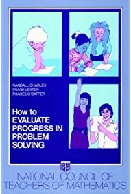 How to evaluate progress in problem solving