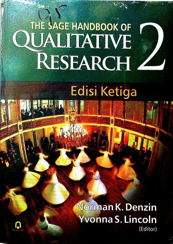 The sage handbook of qualitative research 2